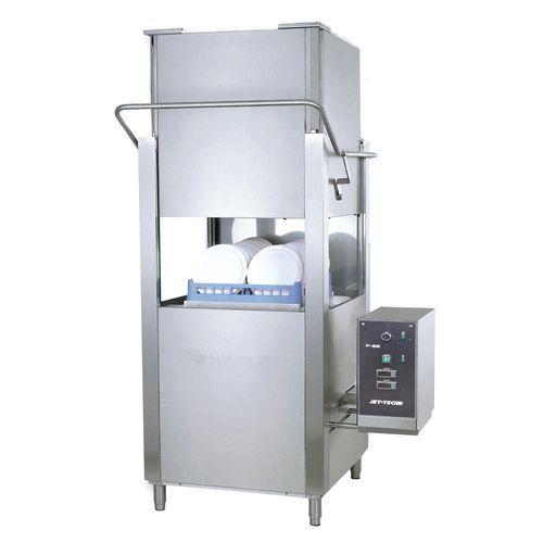 Jet-Tech High Temperature Door-Type Commercial Dishwasher