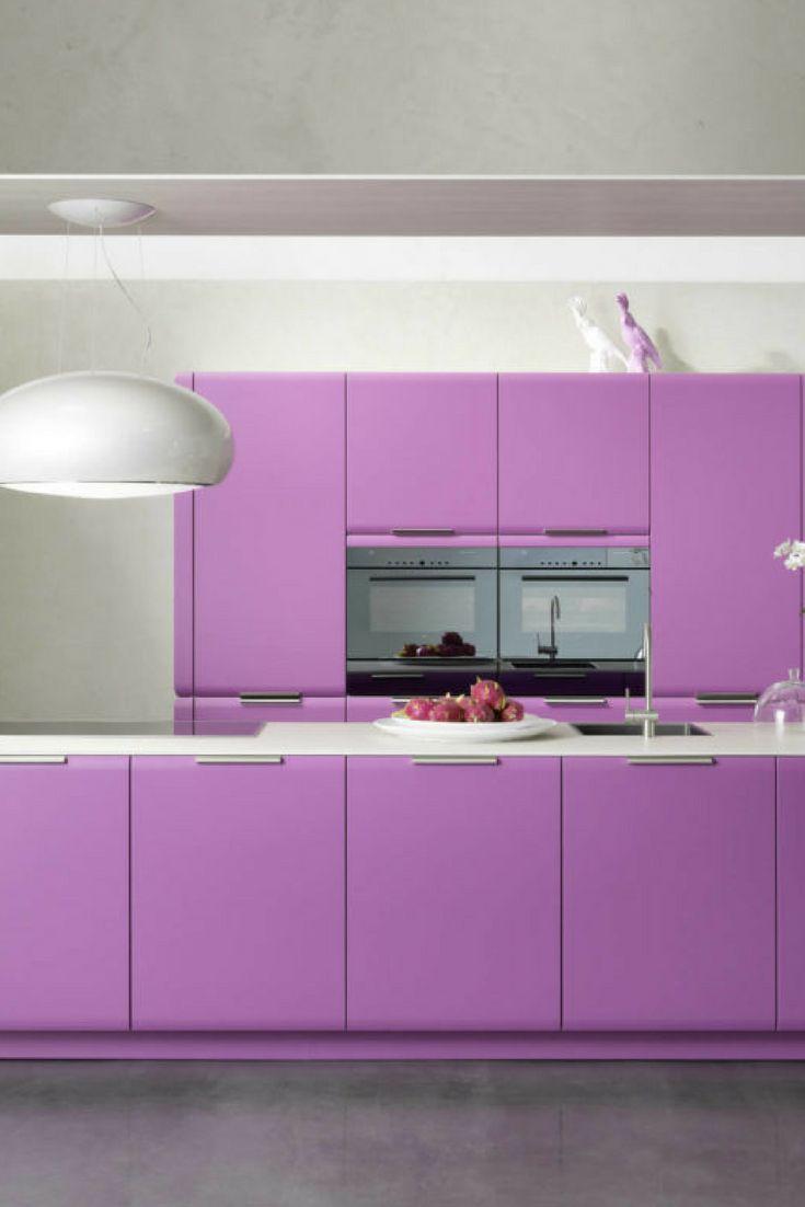 9 besten küche Bilder auf Pinterest | Küchen, Moderne küchen und Die ...