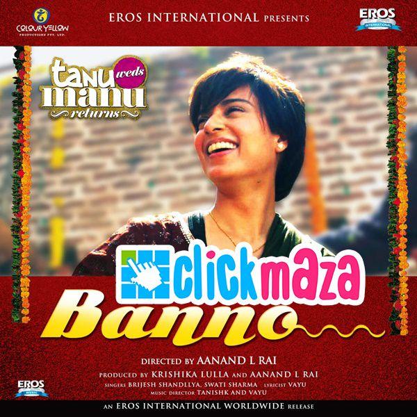 Banno ** Singer-Swati Sharma , Brijesh Shandllya ** *Malik Haseeb*