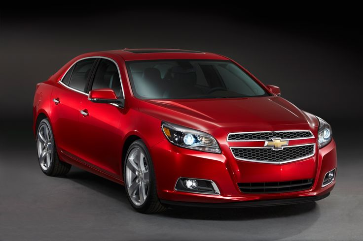 Chevy Malibu 2013.. I may just have to get it, it can be my malibu 3.0