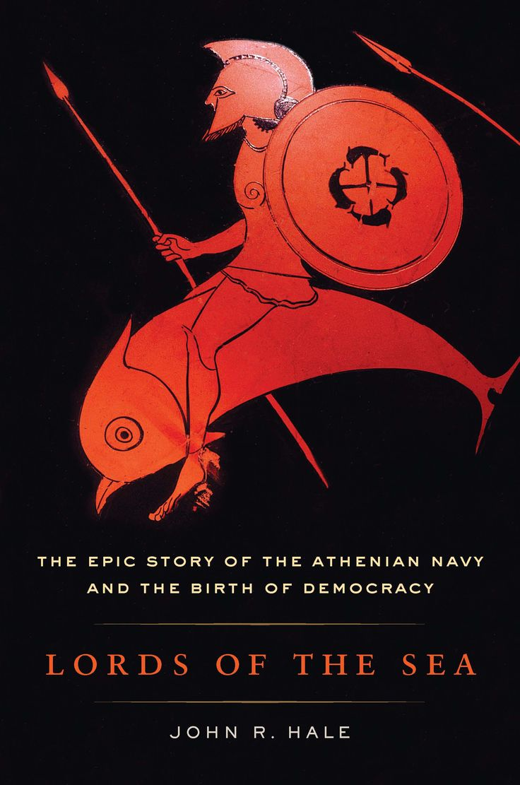 For the history buff- one of my absolute favorite histories of democracy.