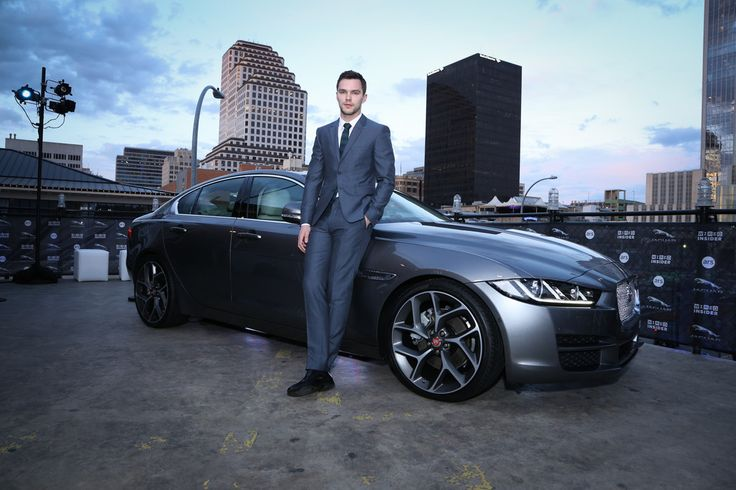 The Boffin's Lab Powered By Jaguar And WIRED Insider (March 13, 2015)