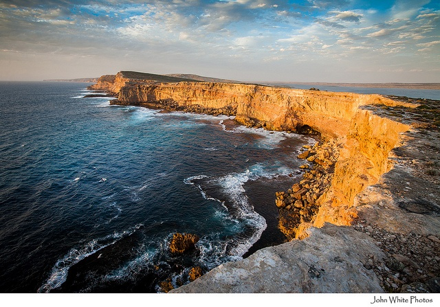 Eyre Peninsula, South Australia.