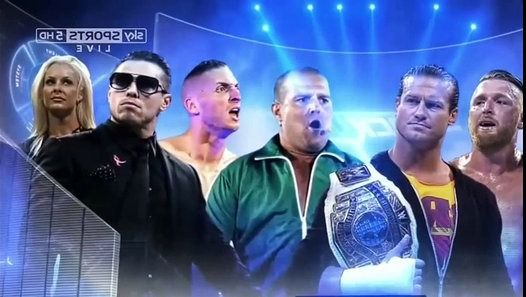 Watch the video «WWE Smackdown Live 8th November 2016 Full Show HD» uploaded by World Wrestling Revolution on Dailymotion.