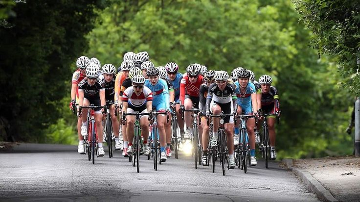 Top tips to get you off to the best start at your local crit races
