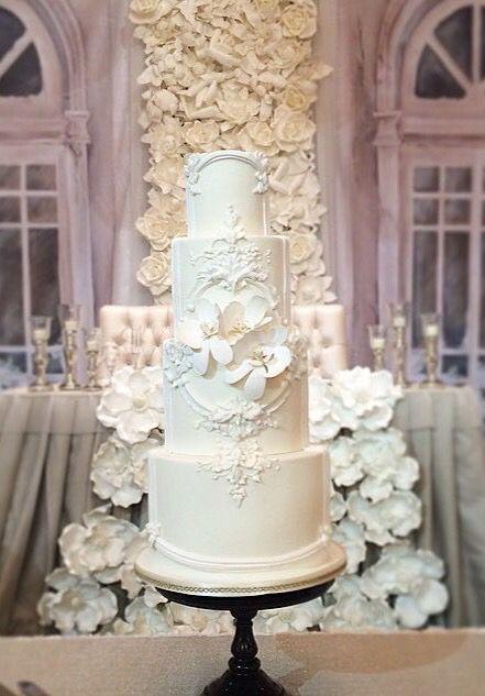 Cake by Nadia & Co. | July 2015