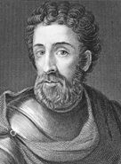William Wallace -- patriot and national hero of Scotland
