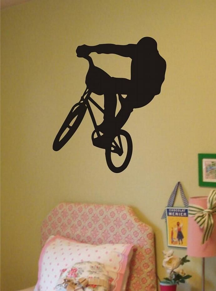 17 best images about bmx room on pinterest cyclists for Bmx bedroom ideas