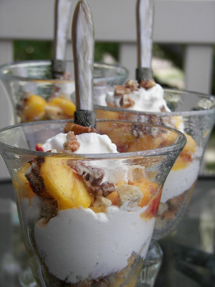 Nectarine trifle: Nectarine Trifles, Search, Trifles Recipes, Trifle Recipes, Red Couch, Nectarine Recipes, Couch Recipes, Trifles Cakes, Recipes Enter