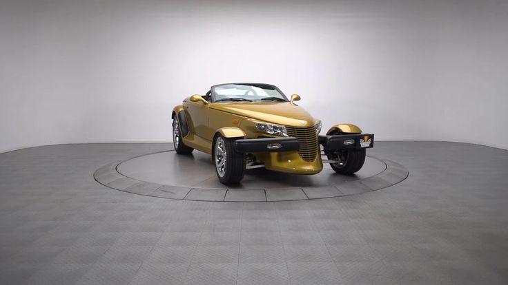 135958 / 2002 Chrysler Prowler