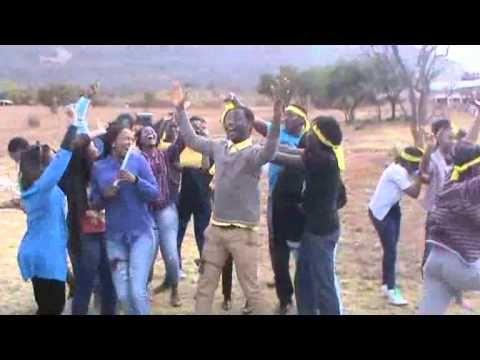 SA Mini Olympics Team Building Event Hartbeespoortdam