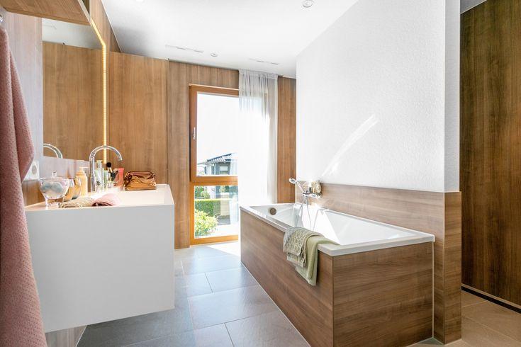 Musterhaus Auggen   Plan E 20 180.5   Dieses Flexible Einfamilienhaus  Bietet Platz Für Eine