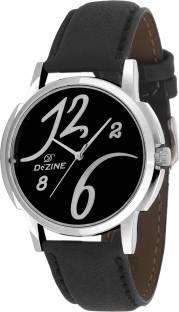 Dezine DZ-GR024 Vox Analog Watch  - For Men