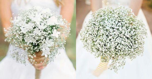 decoracao casamento gypsophila: Gypsophila no Pinterest