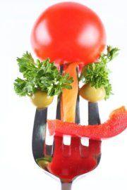 La Dieta Verde che fa Bene alla Salute - intervista a Michele Riefoli