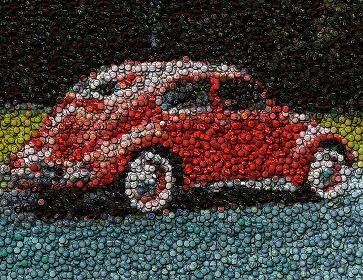 1000 ideas about bottle cap art on pinterest bottle for What can you make with bottle caps
