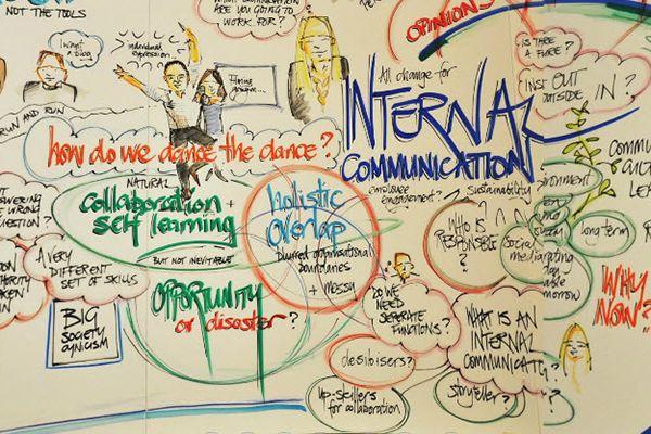 4 utili consigli per migliorare la comunicazione interna alla tua azienda.  #SmartTip #ComunicazioneInterna