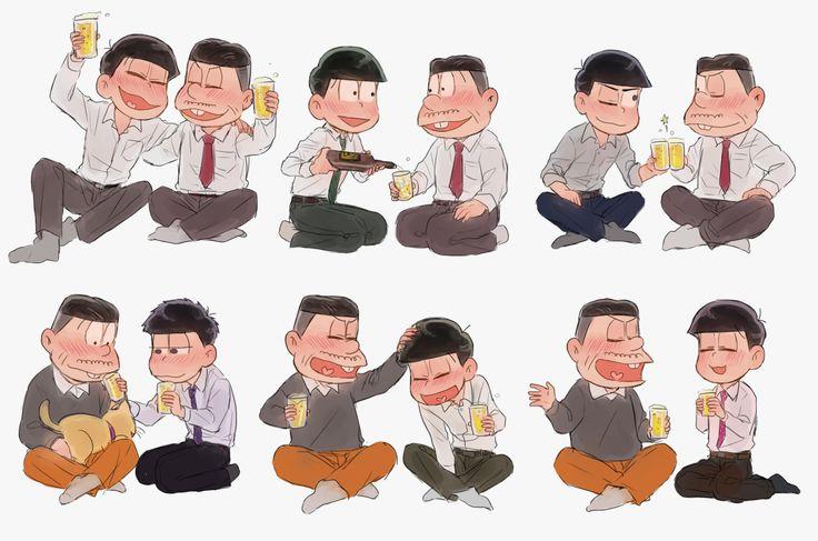 おそまつ! : Photo