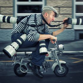 John Wilhelm is a photoholic / 500px