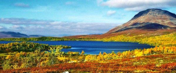 Lappi / Lapland Finland