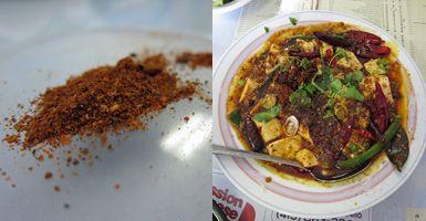 Mission Chinese Food's secret spice blend revealed.