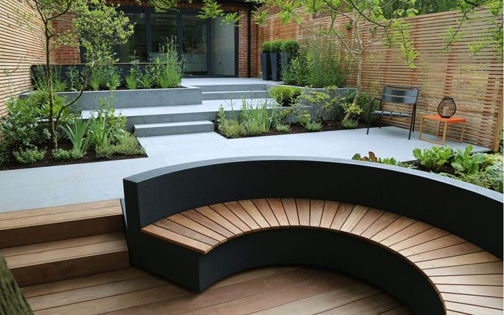 "The winning gardens in the Society of Garden Designers' annual competition have been unveiled. The Pocket Garden winner was Rosemary Coldstream for The River Garden, ""a thoughtfully designed space offering an individual solution to an unusual location."""