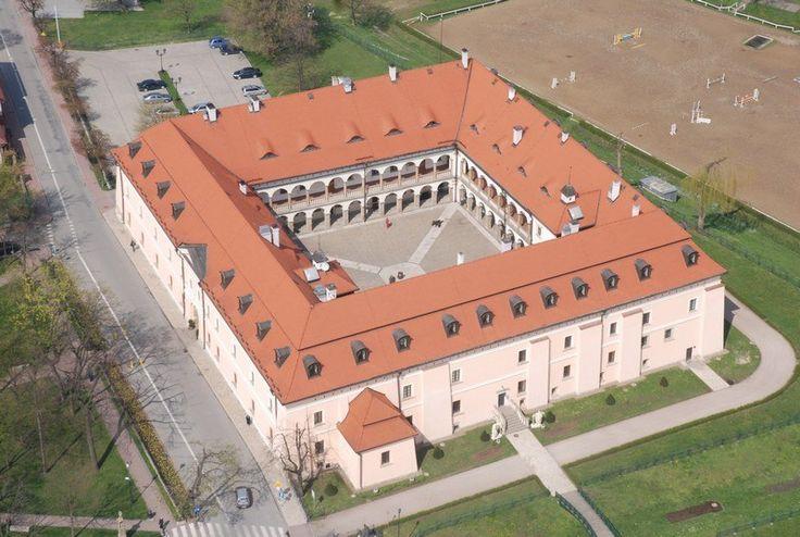 Niepołomice, Poland