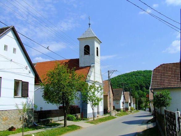 Ismerd meg te is ezt a magyar Svájcnak nevezett apró falut!