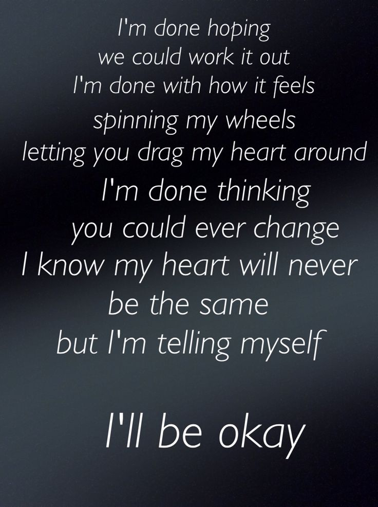 Boys Like Girls - Heart Heart Heartbreak Lyrics | MetroLyrics
