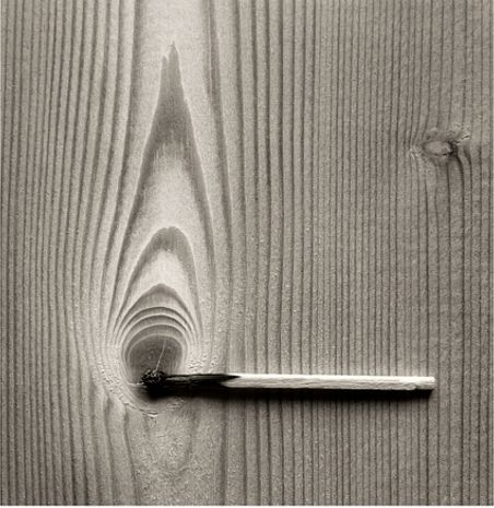 By the spanish photographer Chema Madoz