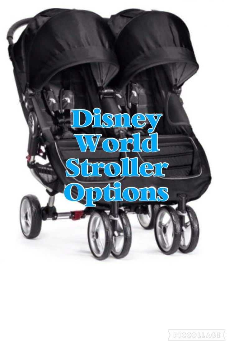 17 Best Images About Disney World Stroller Ideas On