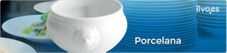 Ilvo le ofrece un gran surtido en platos, fuentes, tazas, bowls, fuentes y series de porcelana  decorados en muchos diseños y materiales. Nuestra porcelana cumple facilmente con los requerimientos de restaurantes, bares, cafeterias y hoteles. Se fabrican en materiales de alta calidad. http://www.ilvo.es/749-porcelana