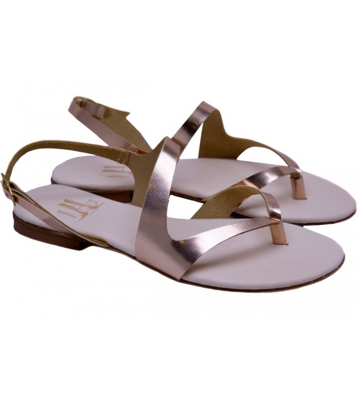 LEATHER SANDALS DESIGNERLOU Excellent choice for a casual appearance of the new collection ofLou company.