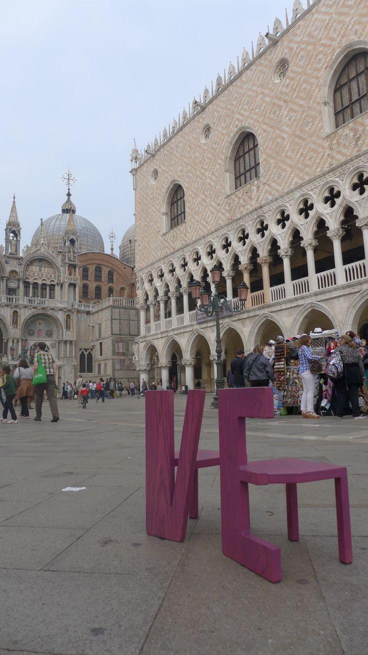 Venice_Palazzo Ducale