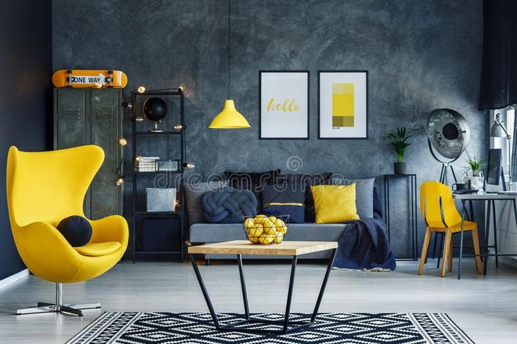 Download Hygge style living room stock image. Image of crazy - 100831577