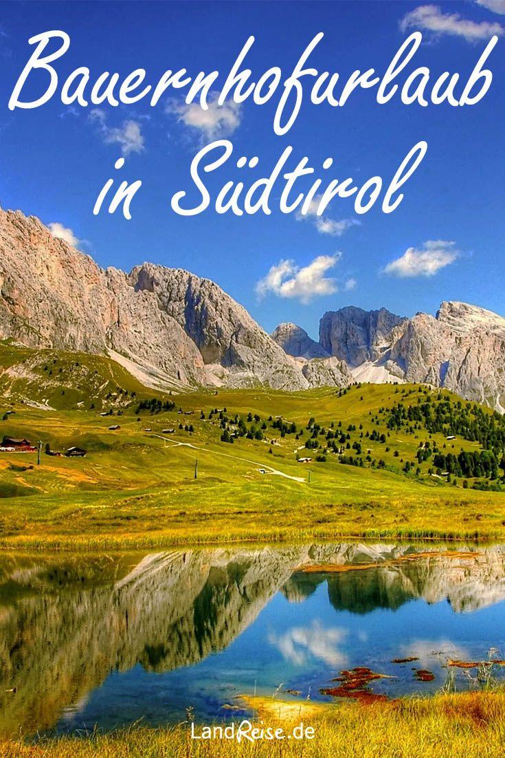 Südtirol ist das Ferienparadies der vier Jahreszeiten – unternehmen Sie in Ihrem Familienurlaub in Italien tolle Touren mit den Kindern und erleben Sie die einzigartige Vielfalt Südtirols, wenn Sie in den Dolomiten vergletscherte Berggipfel bestaunen oder im Meran, Brixen oder dem Eisacktal die typisch mediterrane Lebensfreude kennen lernen.