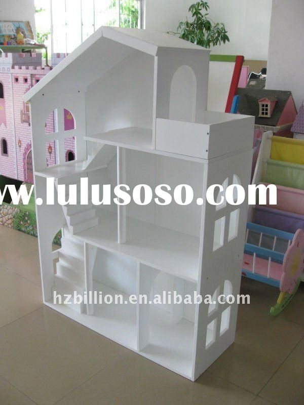 Wooden doll house wooden doll house manufacturers in for E house manufacturers usa