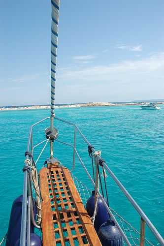 Boats Ibiza, your specialists in Ibiza boat charter #zimmermanngoesto
