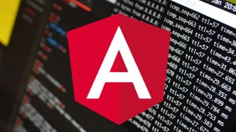 Material for Angular 6 - UI UX Ivy League Instructor