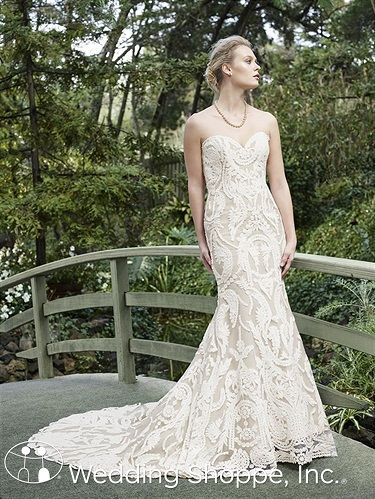 Casablanca  Bridal Gown Zinnia / 2265