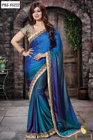 Girls Latest Fashion Trends Gallery: Latest Wedding Wear Bollywood Actresses Silk Sarees 2016-2017
