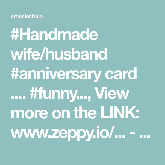 Best 25+ Anniversary funny ideas on Pinterest DIY greeting cards - free printable anniversary cards for her