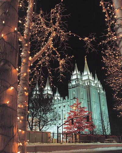 Mormon LDS Temple - http://www.everythingmormon.com/mormon-lds-temple/  #mormonproducts #LDS #mormonlife