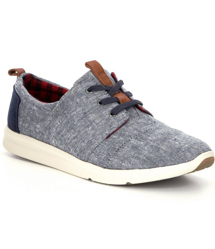 Toms Del Ray Sneakers