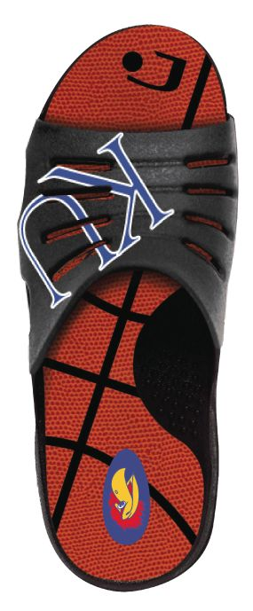 Kansas Jayhawks Basketball Slides