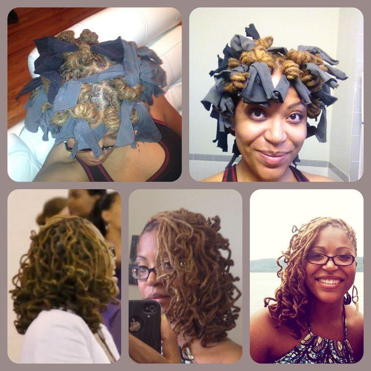 #naturalhair #curlylocs #locs #dreads #locstyles