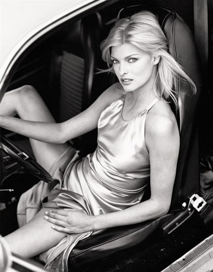 cool: Beautiful, Holy S Orazio, Girls Cars, Beauty, Linda Evangelista, Women
