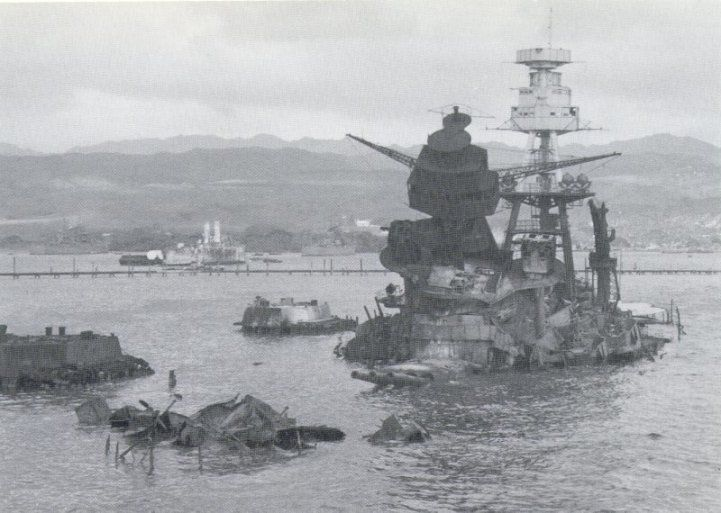 Pearl Harbor Day....USS Arizona... Sailors you will not be forgotten!!!