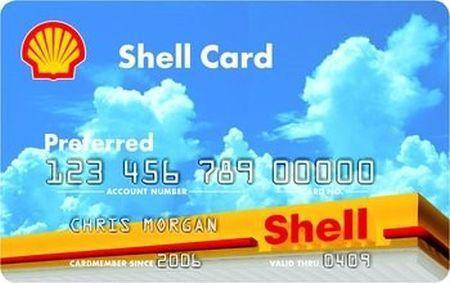 Shell Credit Card Login and its Perks
