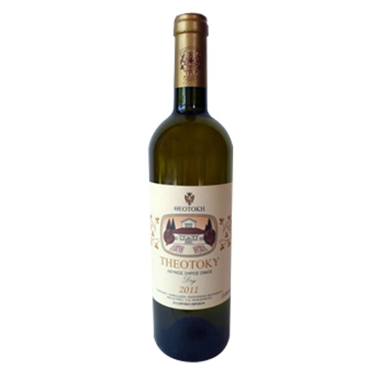 We present to you today, one of the most famous wines of Corfu, Theotoky White. It was James Bond's choice in the 1981 film 'For your Eyes Only'. Give it a try, and you will understand why! http://goo.gl/G7pNwv